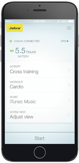 Sport Life app plan, track and analyze your cross training workouts - Plan your workout