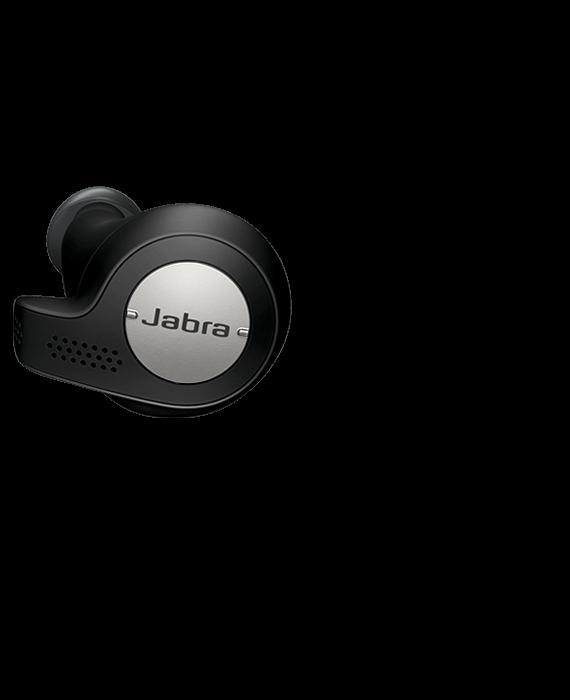 65aca13f2a3 Wireless Headphones for Calls, Music and Sport | Jabra Elite Active 45e
