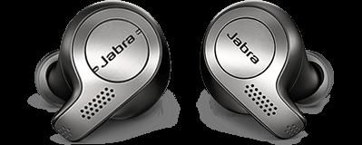 3cb35e8b57f Jabra Elite 65t. Engineered for the best true wireless ...