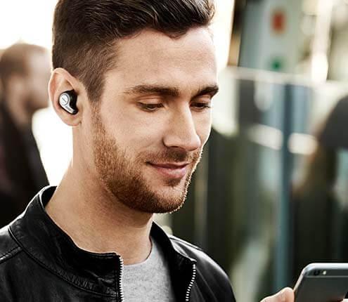 Avaya phone headsets   Wireless headset from Avaya with Jabra