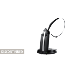 Jabra GN9330e with GN1000 Remote Handset Lifter